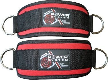 Adaptér na kotník Ankle Straps 2 ks PS-3410 - Power System