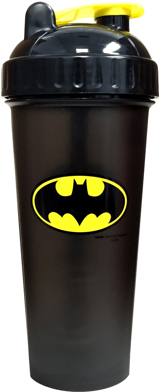 Šejkr Batman 800 ml - Performa