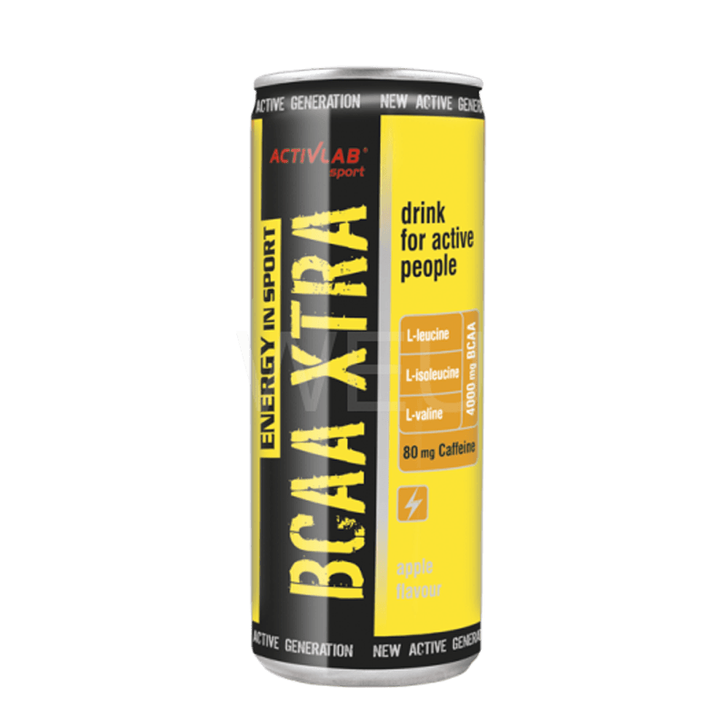 ActivLab BCAA Xtra Energy In Sport 250 ml