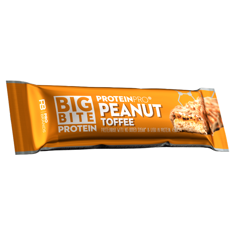 FCB BIG BITE Protein pro bar 45 g Cookies & Cream