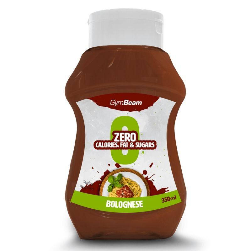 GymBeam Bolognese 350 ml