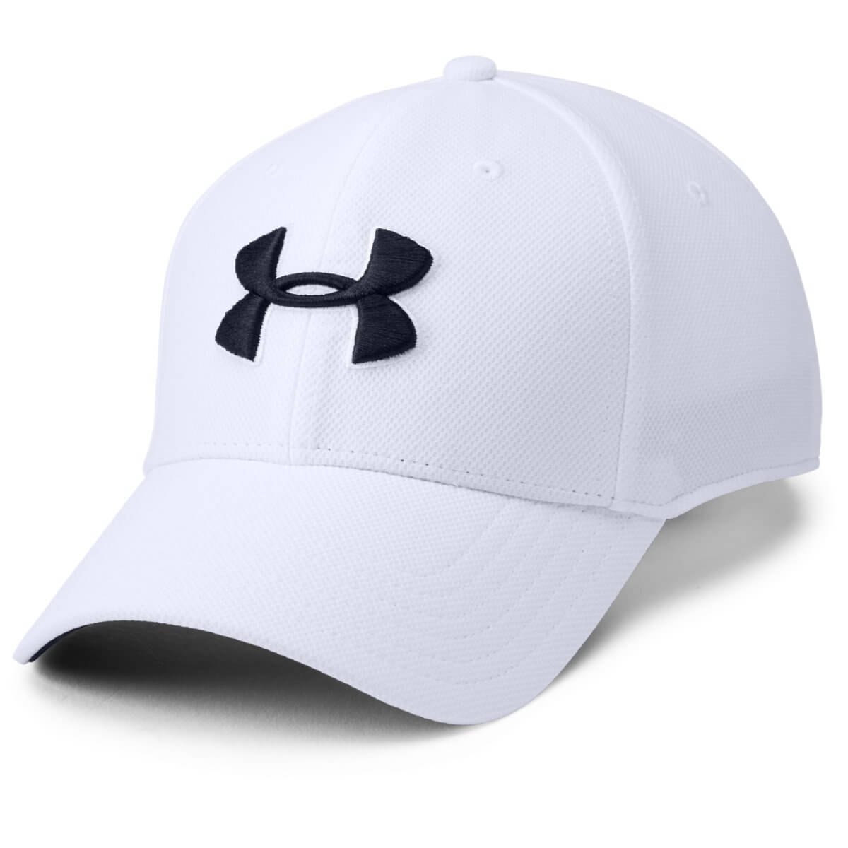 Under Armour Šiltovka Men's Blitzing 3.0 Cap White ML