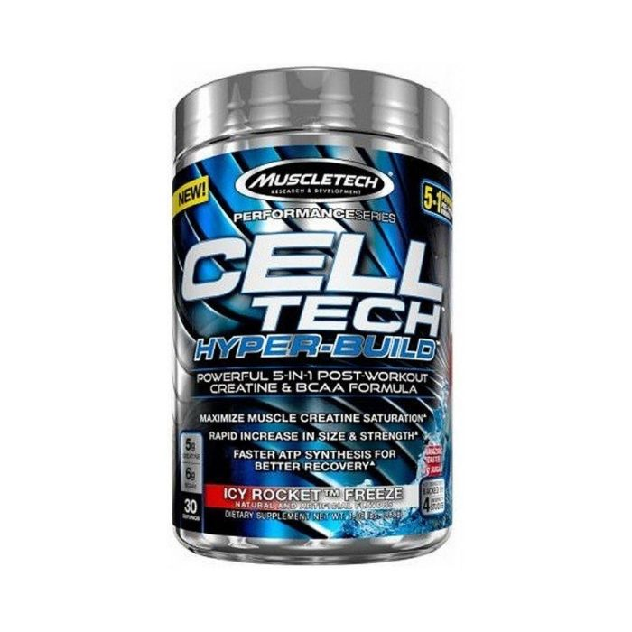 Cell Tech Hyper-Build 485 g - MuscleTech