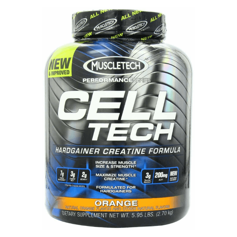 Cell Tech Performance Series - MuscleTech