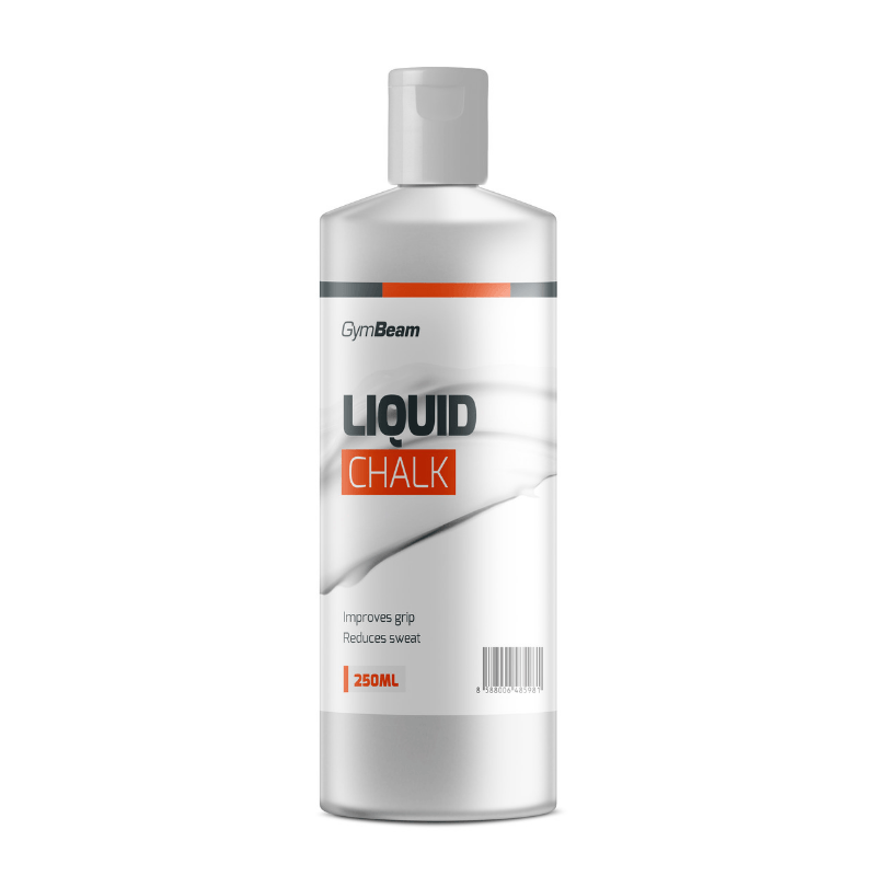 Tekutá křída Liquid Chalk 250 ml - GymBeam