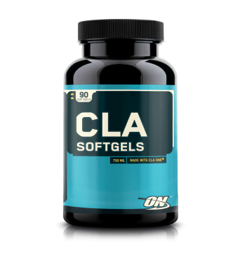 Cla 90 kaps - Optimum Nutrition