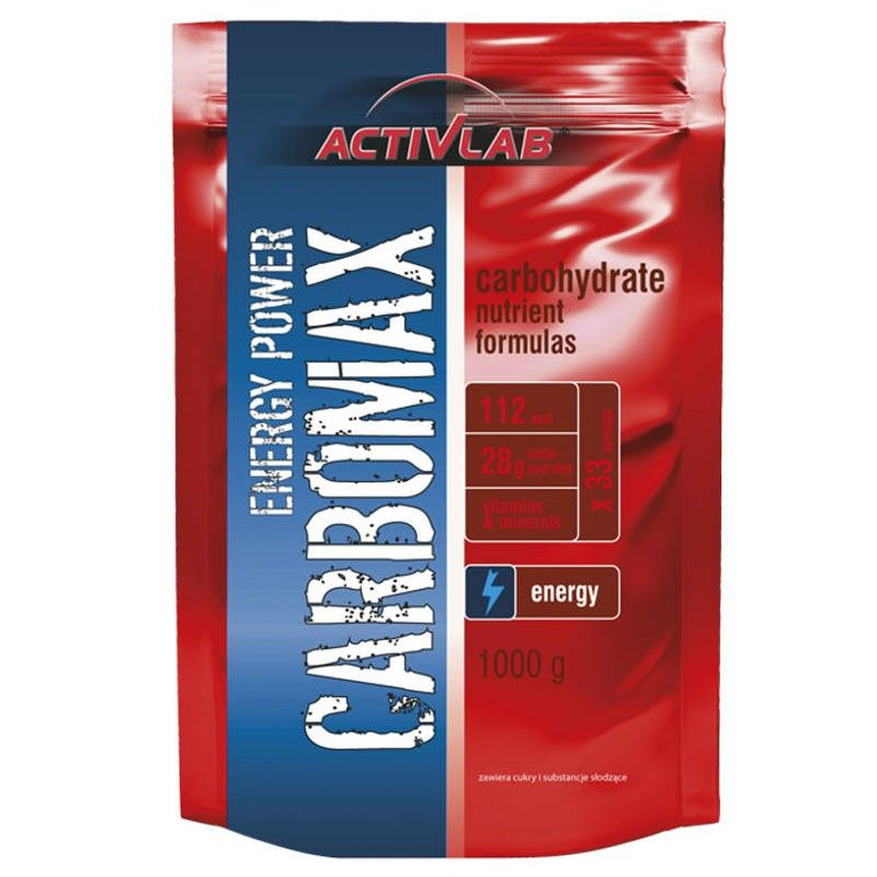 ActivLab CarboMax 1000 g