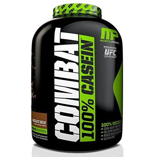 MusclePharm Combat 100% Casein 1814 g