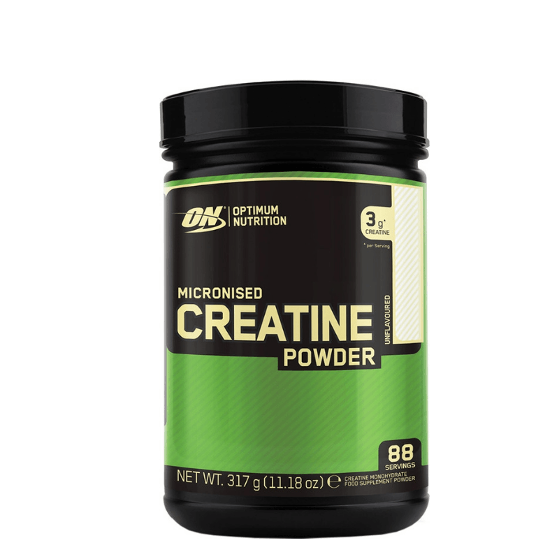 OPTIMUM NUTRITION Creatine Powder 300 g