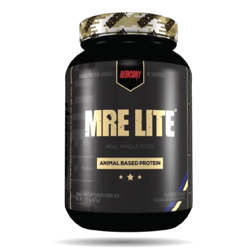 Levně Náhrada stravy MRE Lite 870 g blueberry cobbler - Redcon1