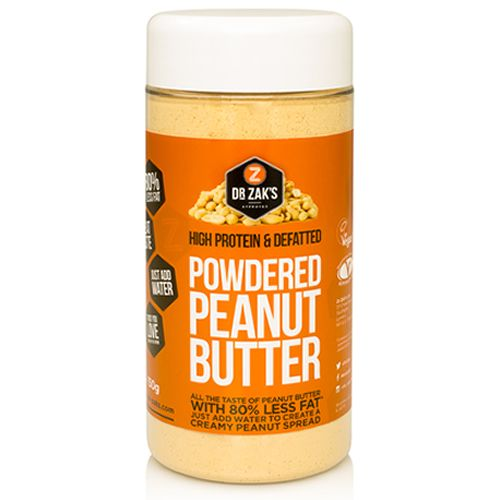 Dr Zak's Powdered Peanut Butter 150 g