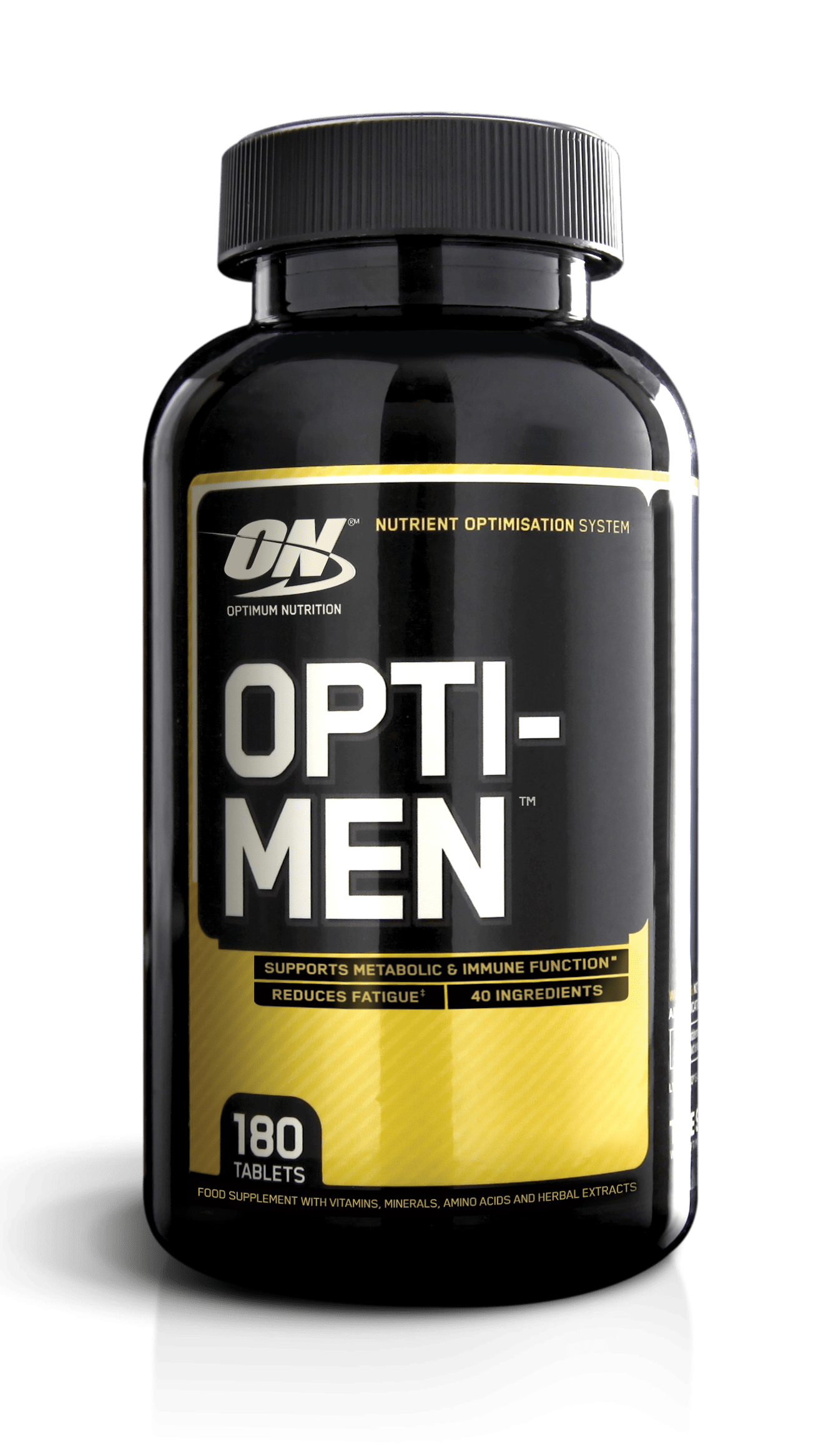 Optimum nutrition OPTI-MEN 90tab