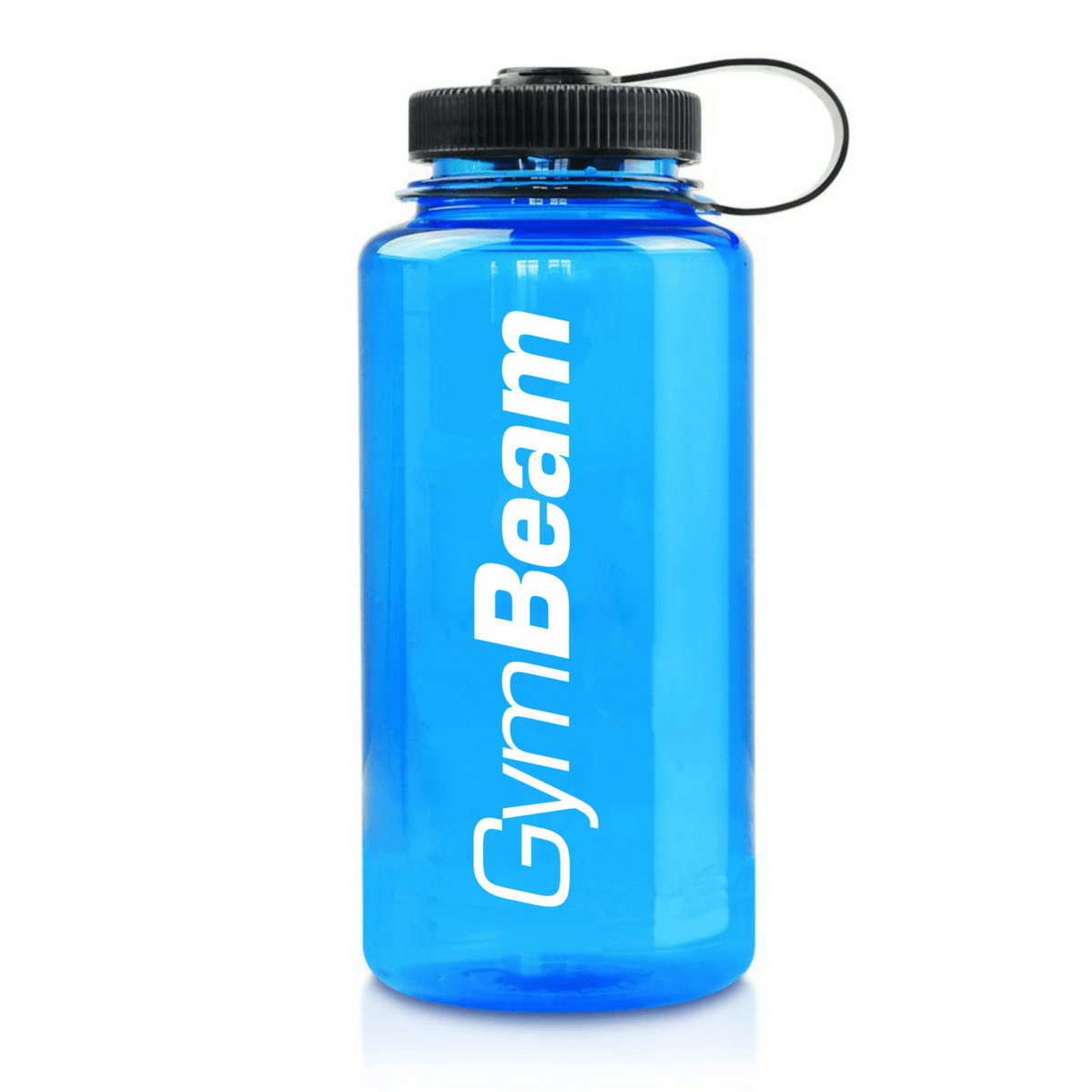 GymBeam Sport Bottle Blue 1000 ml