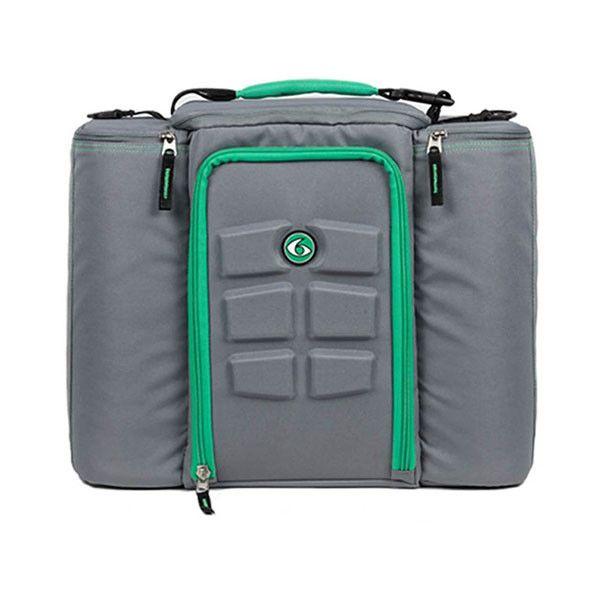 Taška na jedlo Expert Innovator 500 Grey/Green - 6 Pack Fitness