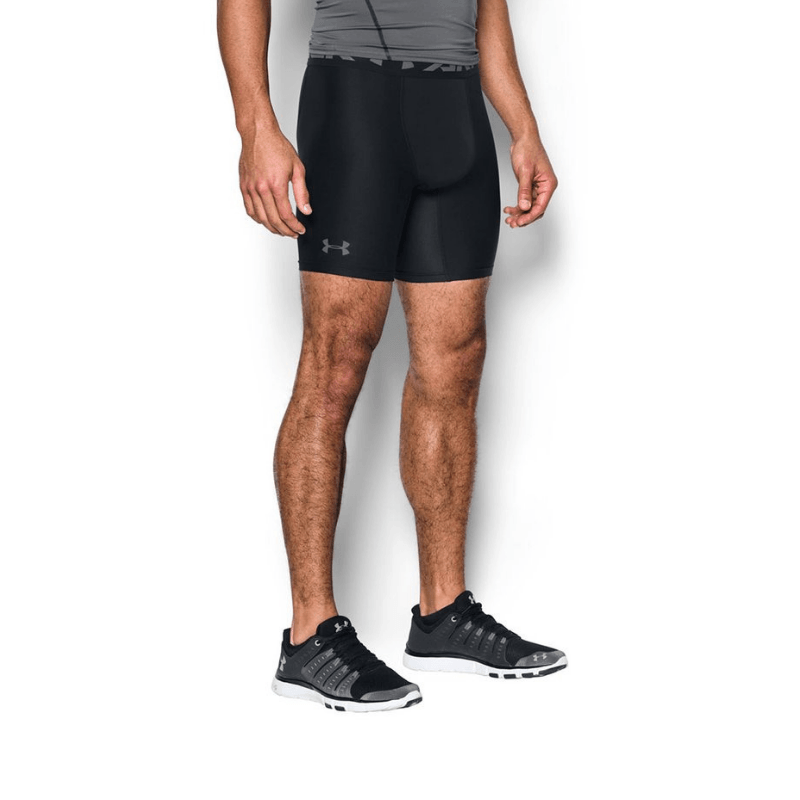 Under Armour HG Armour 2.0 Comp Short Black