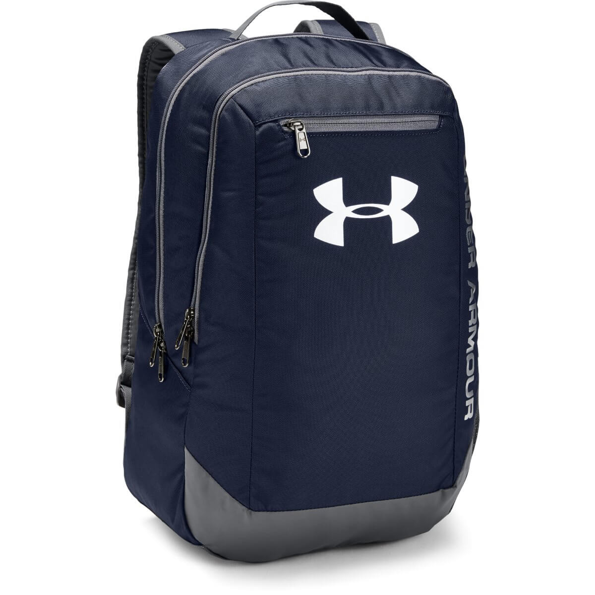 Hustle Backpack LDWR Navy - Under Armour - Navy