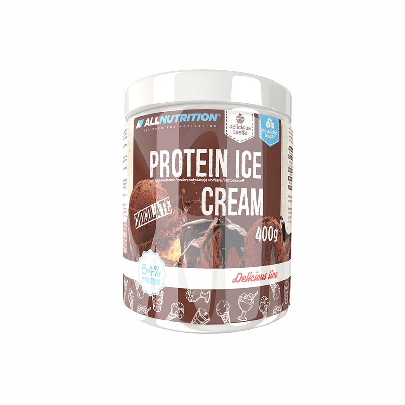 Protein Ice Cream 400 g - All Nutrition