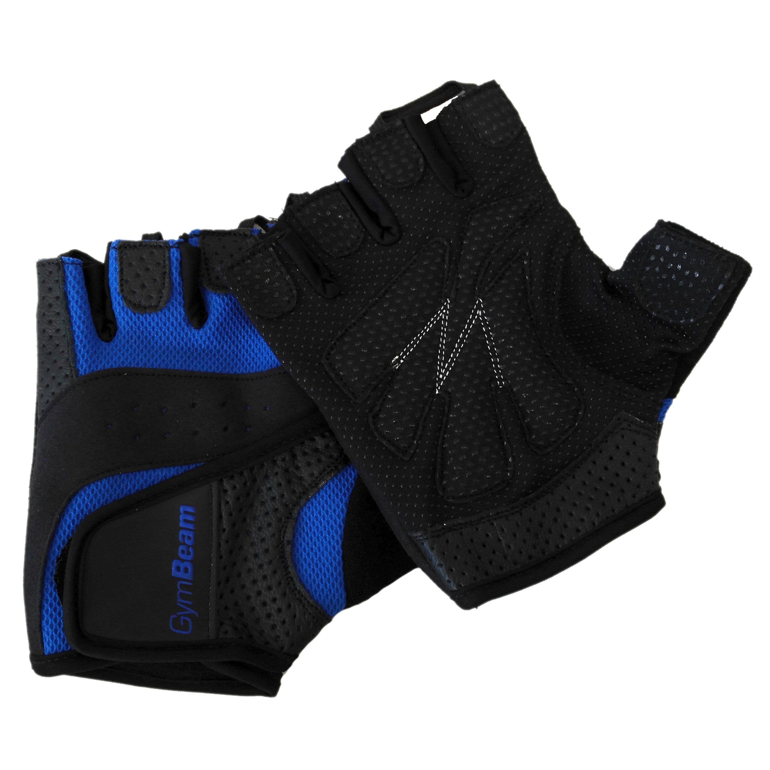 Fitness rukavice Dexter - GymBeam - S