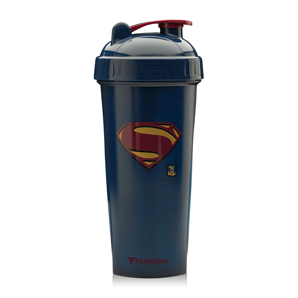 Šejkr Superman Justice League 800 ml - Performa