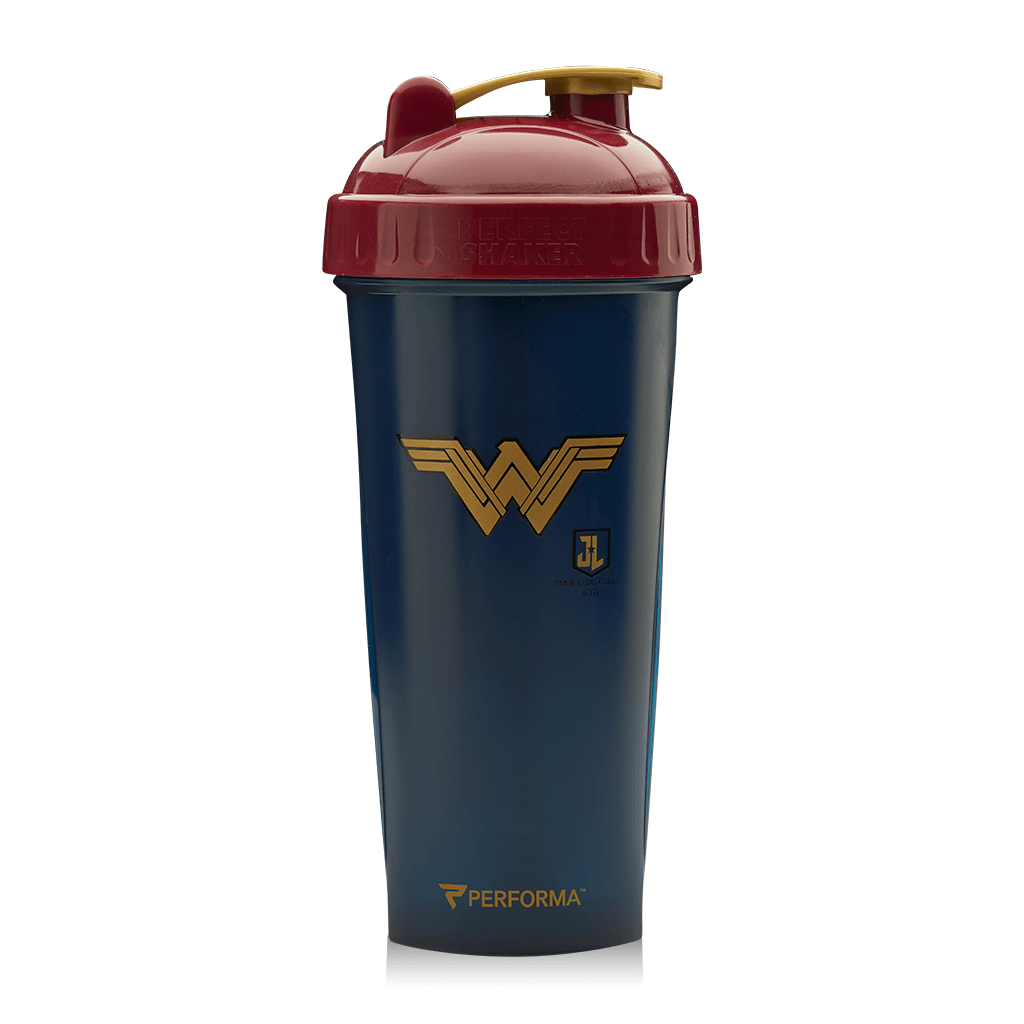 Performa Šejker Wonder Woman Justice League 800 ml