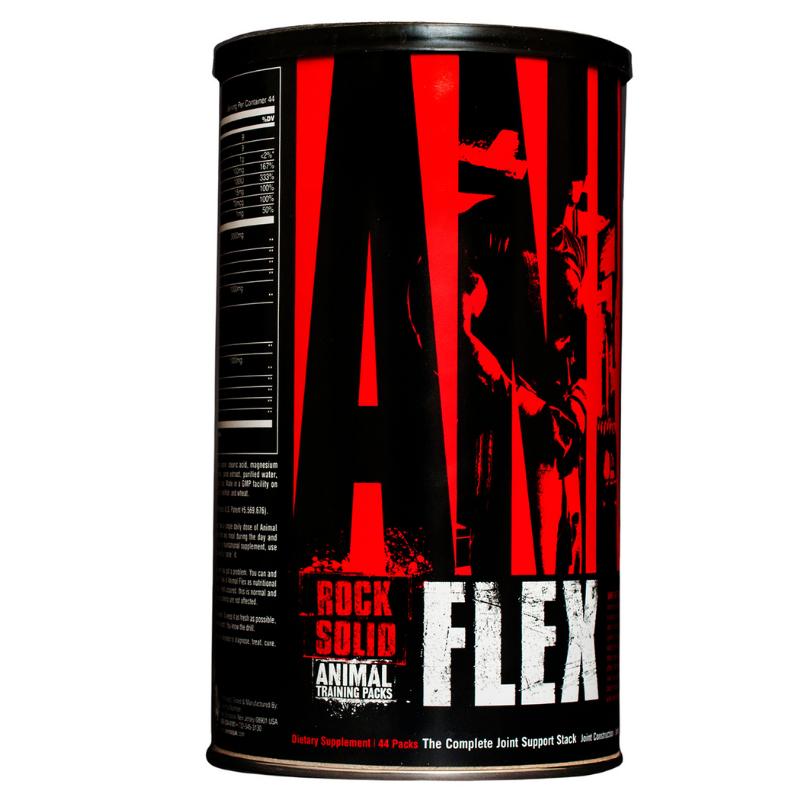 Kloubní výživa Animal Flex 44 balíčků 44 balíčků bez příchuti - Universal Nutrition