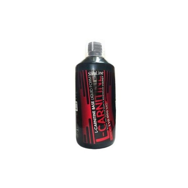 Megabol L-Carnitine Slim Line 110 000 mg 1000 ml