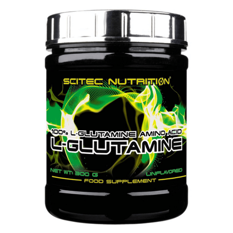 L-Glutamin - Scitec Nutrition