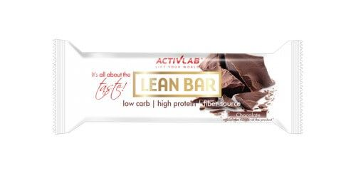 ActivLab Lean Bar 50 g - Chocolate