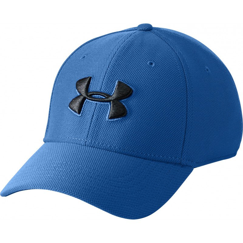 Kšiltovka Mens Blitzing 3.0 Cap Blue - Under Armour