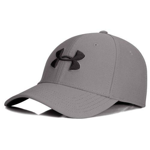Under Armour Šiltovka Men's Blitzing 3.0 Cap GreyBlack