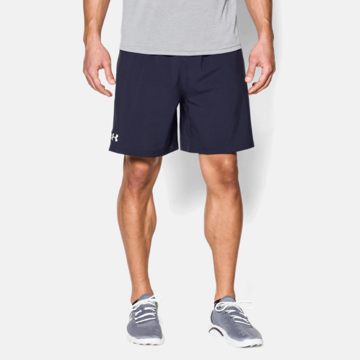 Under Armour Mirage Short 8'' Navy - S
