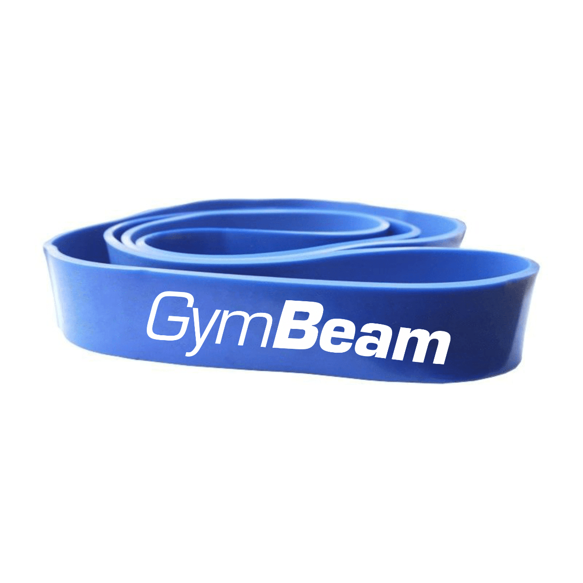 Posilňovacia guma Cross Band Level 3 - GymBeam - blue