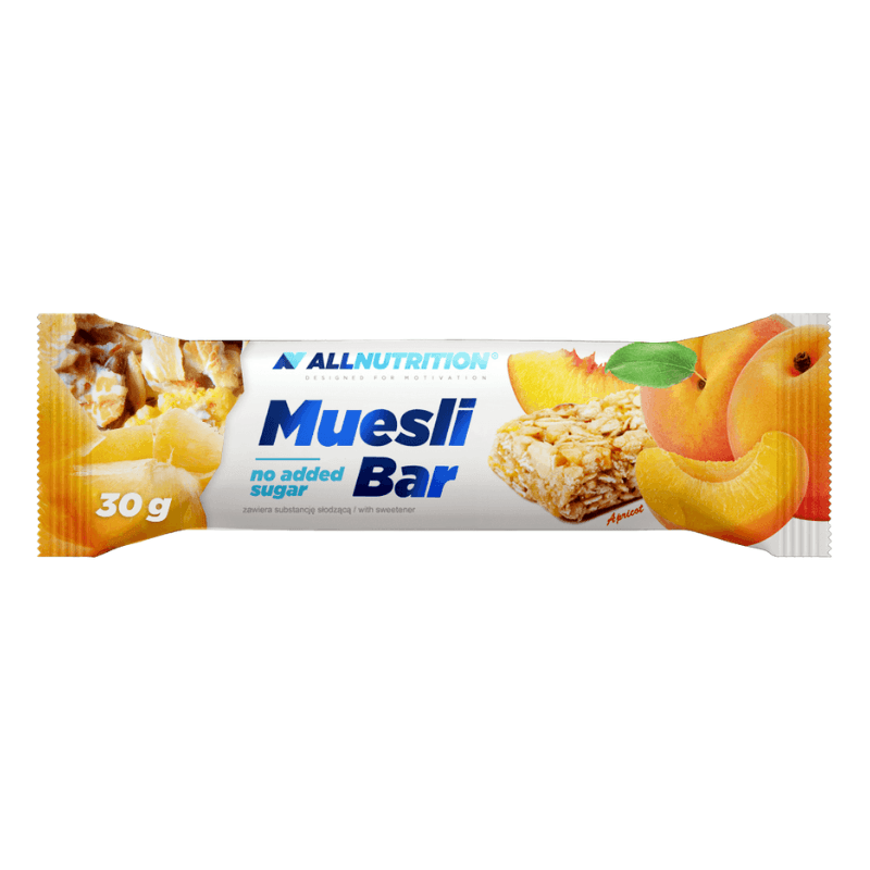 Muesli Bar 30 g - All Nutrition