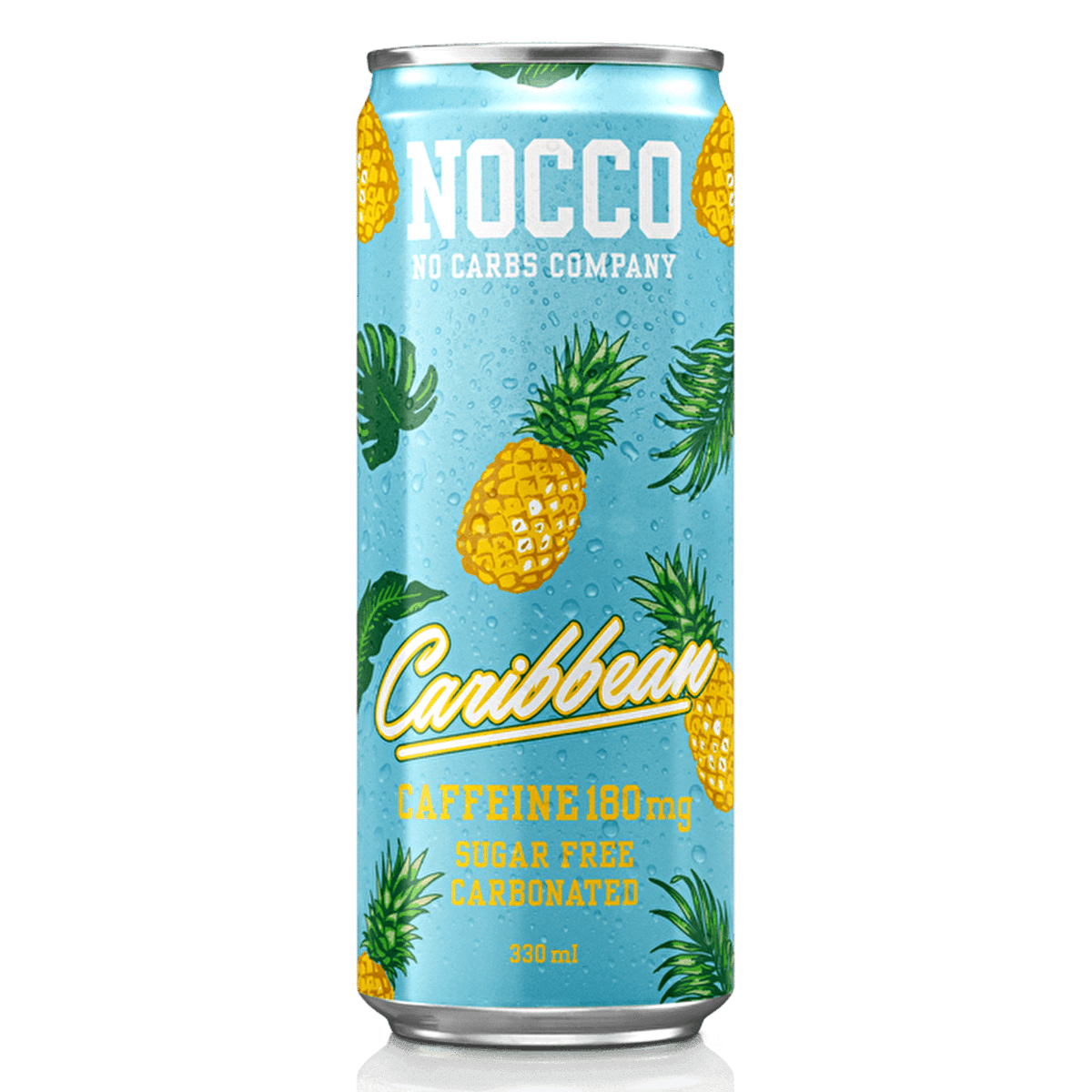NOCCO BCAA 330 ml Tropical