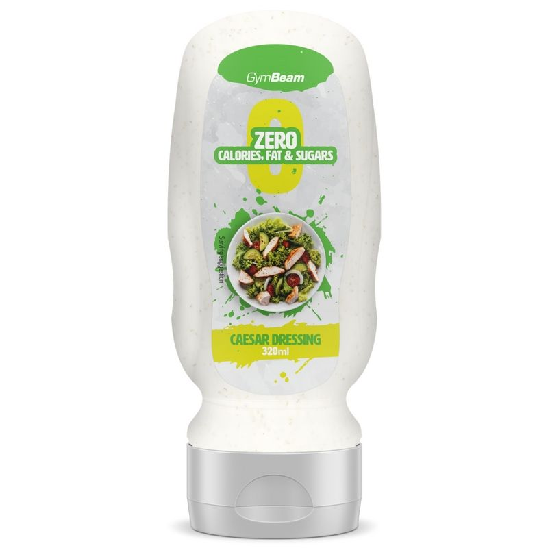 GymBeam Caesar Dressing 320 ml