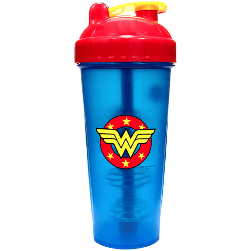 PerfectShaker Šejker Wonder Woman 800 ml