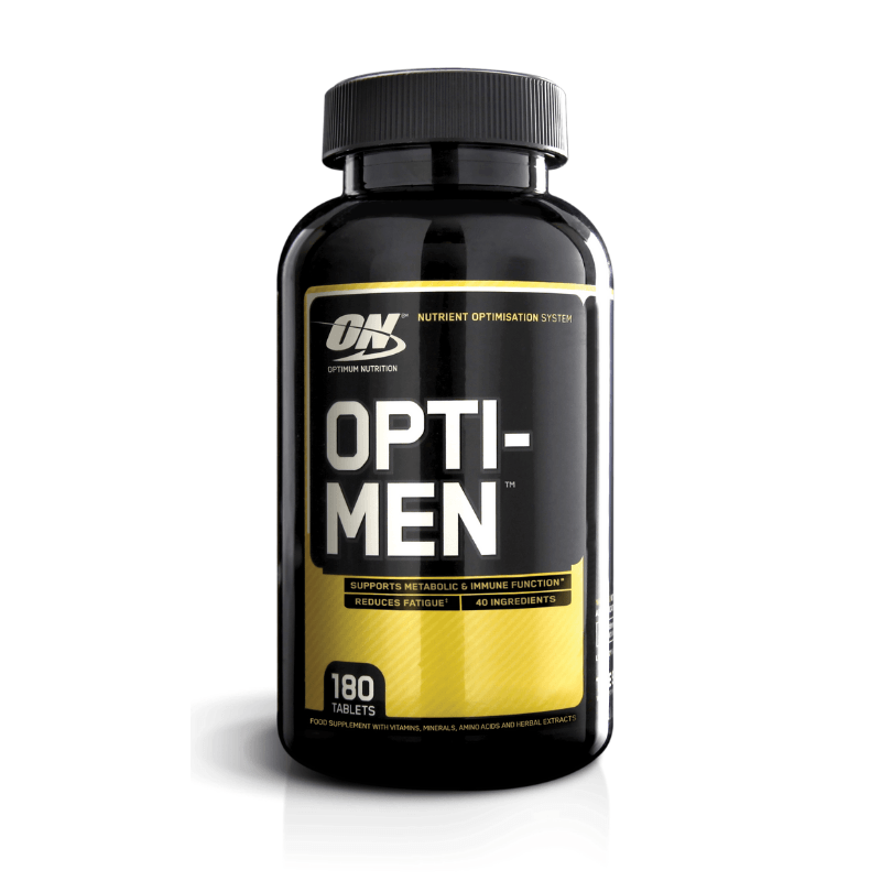 Opti Men - Optimum Nutrition