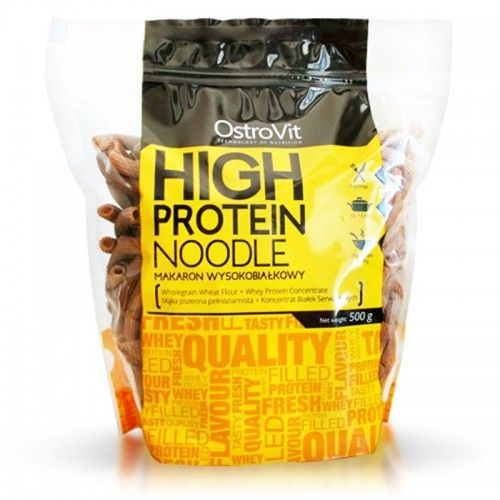 Ostrovit High Protein Noodle 500 g