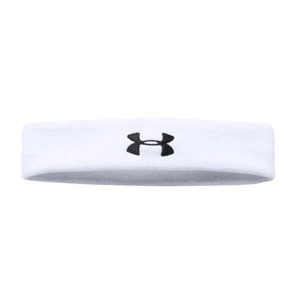 Performance Headband White - Under Armour