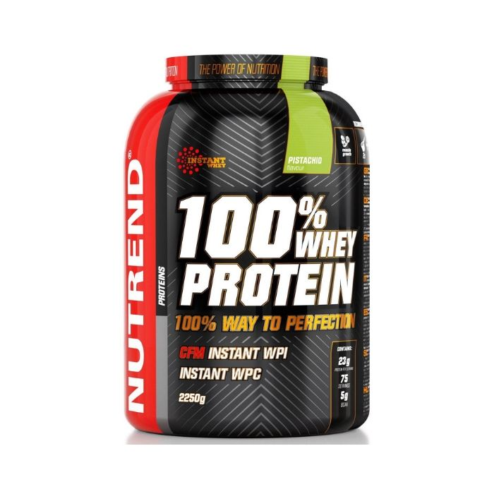 Protein 100% Whey - Nutrend