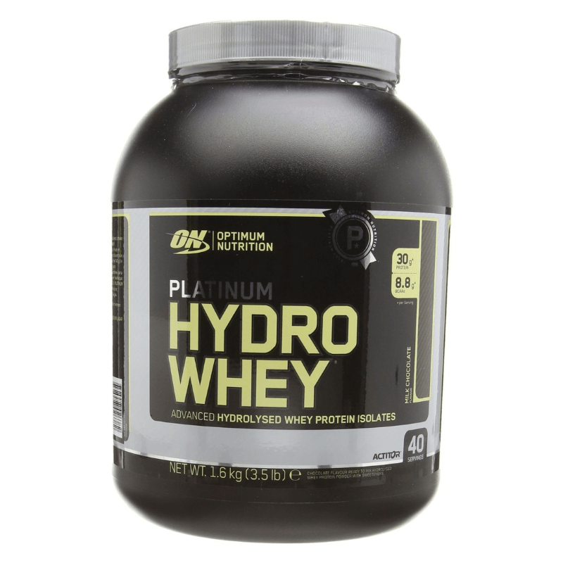 Protein Platinum Hydrowhey 1590 g - Optimum Nutrition