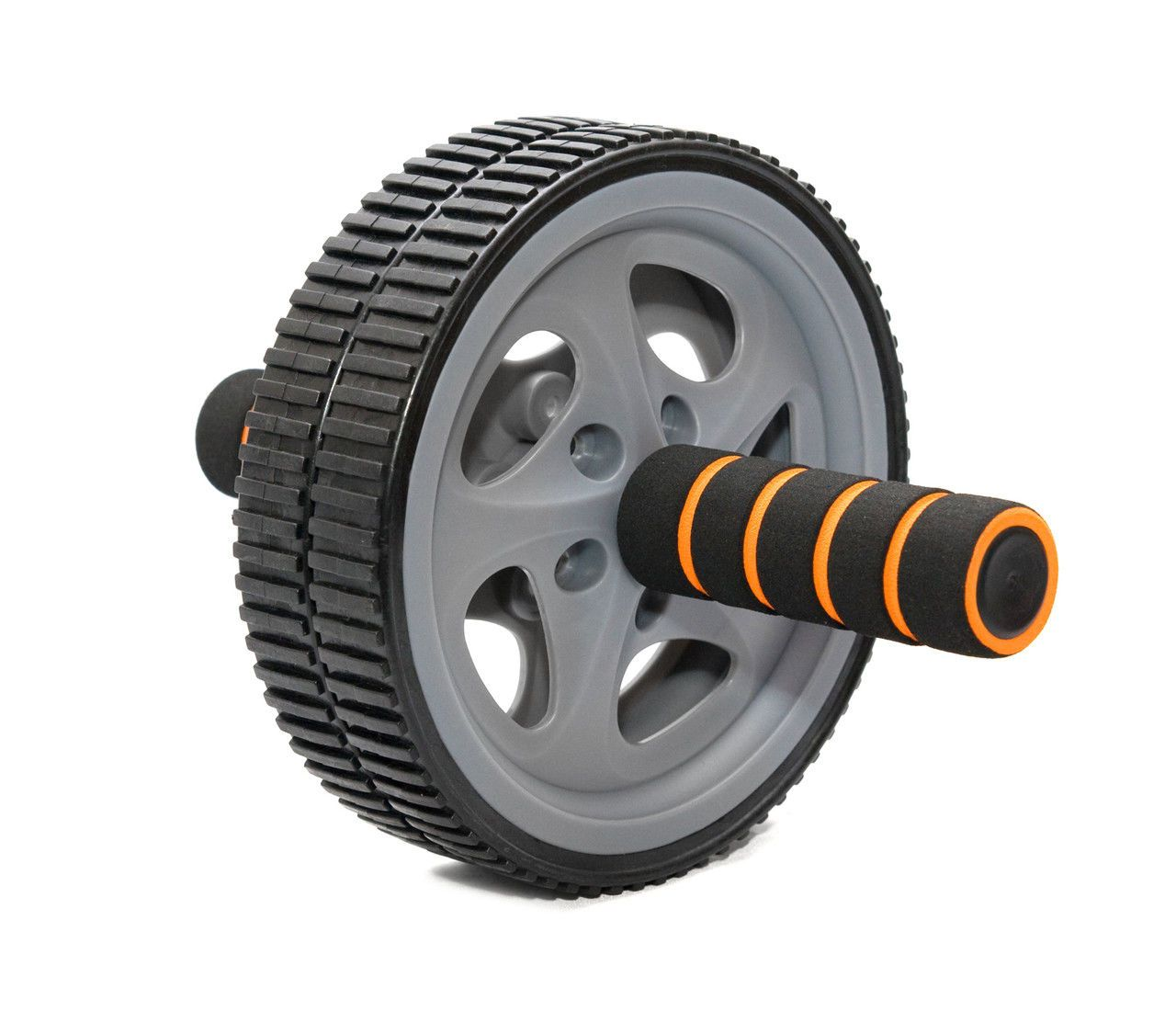 Posilovací kolečko Power Ab Wheel PS-4006 - Power System