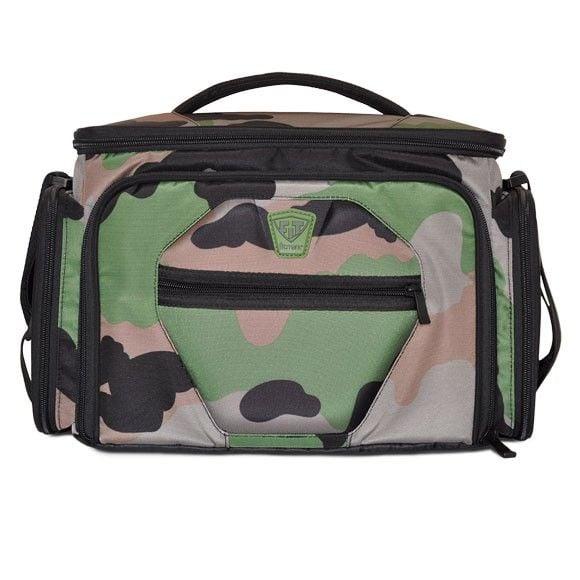 Športová taška na jedlo The Shield LG Camo - Fitmark - camo