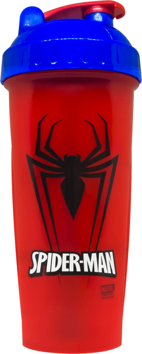Performa Šejker Spiderman 800 ml