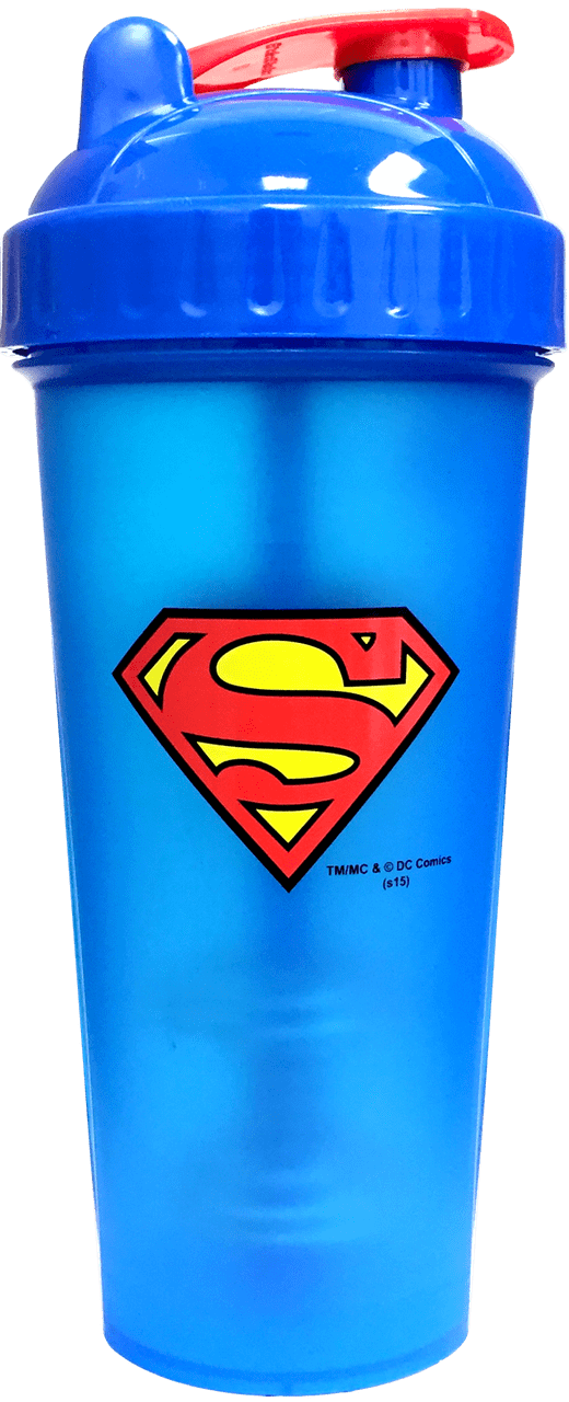 Performa Šejker Superman 800 ml