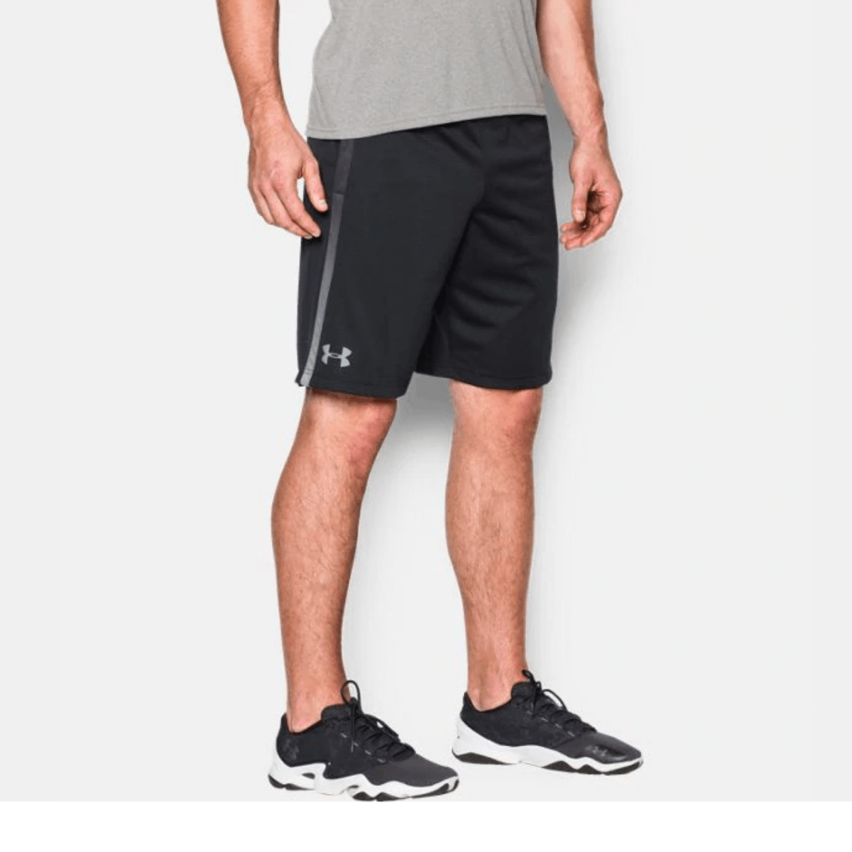 Under Armour Tech Mesh Short Black S
