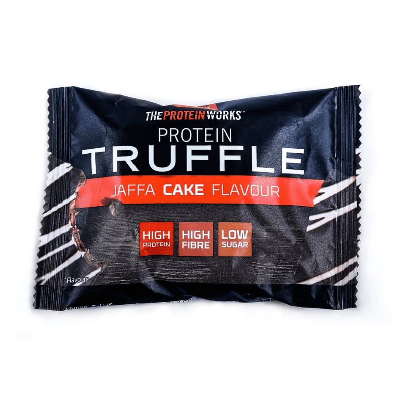 TPW Protein Truffle 40 g