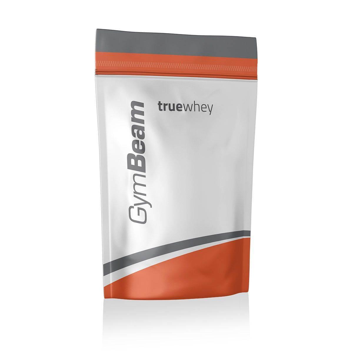 Protein True Whey 1000 g banán - GymBeam