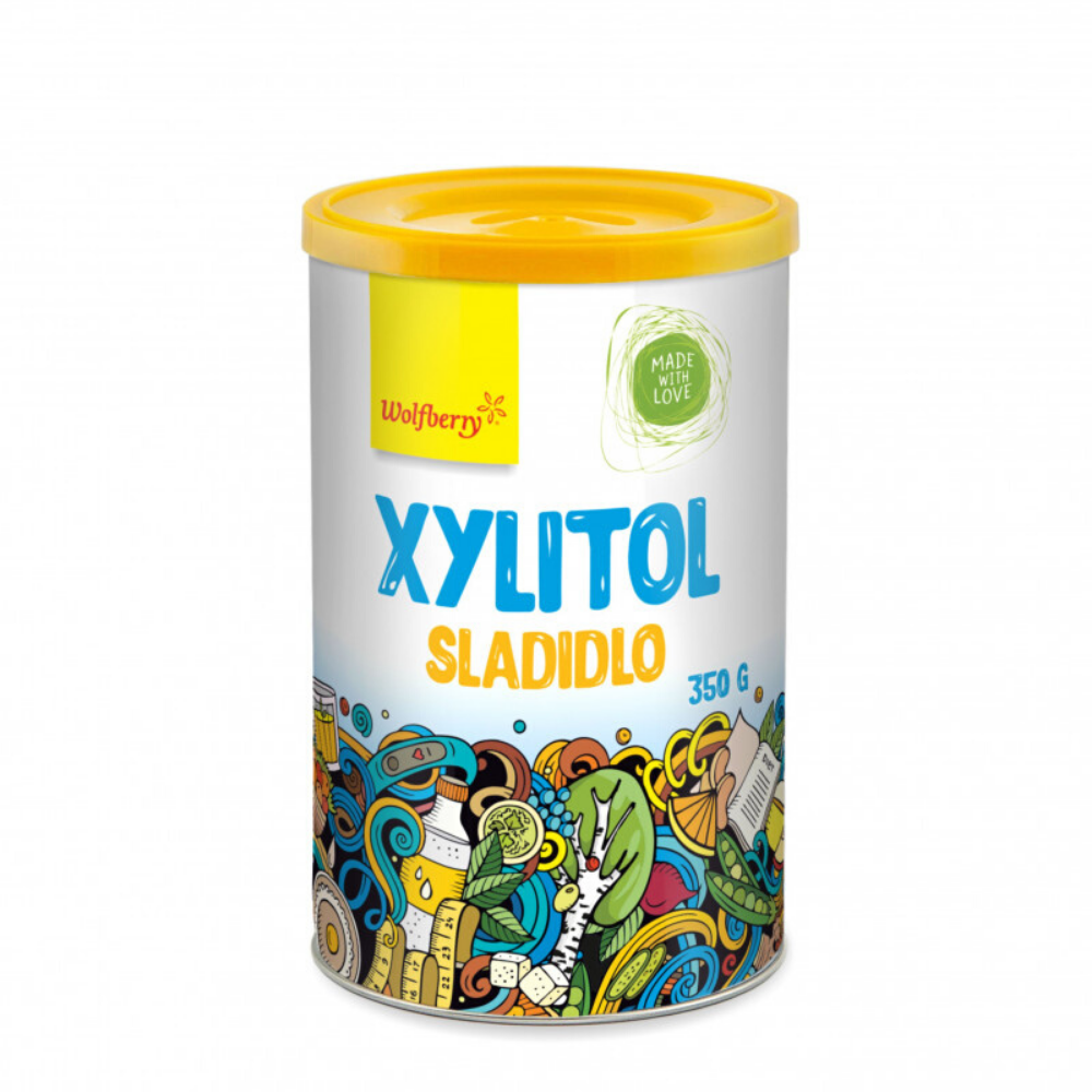 Xylitol - Wolfberry