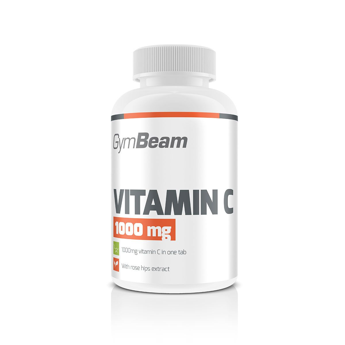 Vitamin C 1000 mg - Gym Beam - 30 tab.